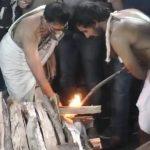 ಕಳಚಿತು ಸಿನಿಮಾ ರಂಗದ ಕೊಂಡಿ – ಪಂಚಭೂತಗಳಲ್ಲಿ ಕಾಶಿನಾಥ್ ಲೀನ