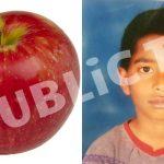 ಇದು ನಿಜಕ್ಕೂ ಆತಂಕ..ಅಚ್ಚರಿ ನ್ಯೂಸ್- ಸೇಬು ತಿಂದ 11 ವರ್ಷದ ಬಾಲಕ ಸಾವು