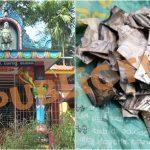 ಉಡುಪಿಯ ಕೊರಗಜ್ಜನ ಮಹಿಮೆ ಮತ್ತೊಮ್ಮೆ ಸಾಬೀತು- ಕದ್ದ ಬೆಳ್ಳಿ ಆಭರಣಗಳನ್ನು ಹಿಂದುರಿಗಿಸಿದ ಖದೀಮರು