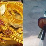 ದಾಯಿರ ನುಡಿಸುತ್ತಾ ಬಂದ ಕಳ್ಳ ಫಕೀರ- ಮಂಕುಬೂದಿ ಎರಚಿ ಚಿನ್ನಕ್ಕೆ ಕನ್ನವಿಟ್ಟ