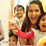 Nursery, Montessori Teacher Training & Distance Education
