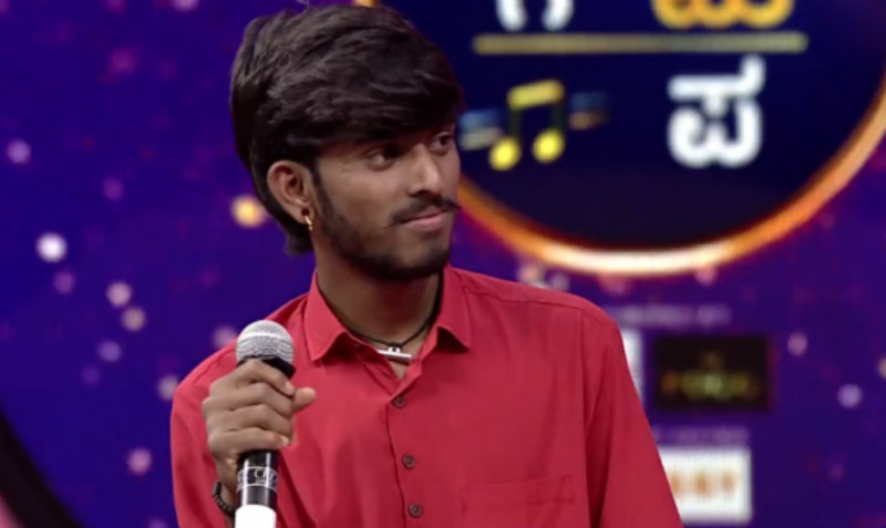 Image result for saregamapa hanumantha