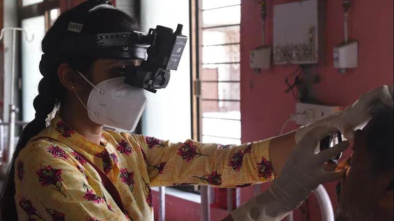 ಬ್ಲ್ಯಾಕ್ ಫಂಗಸ್ಗೆ ಬೆಂಗಳೂರಿನಲ್ಲಿ 11ರ ಬಾಲಕ ಸಾವು