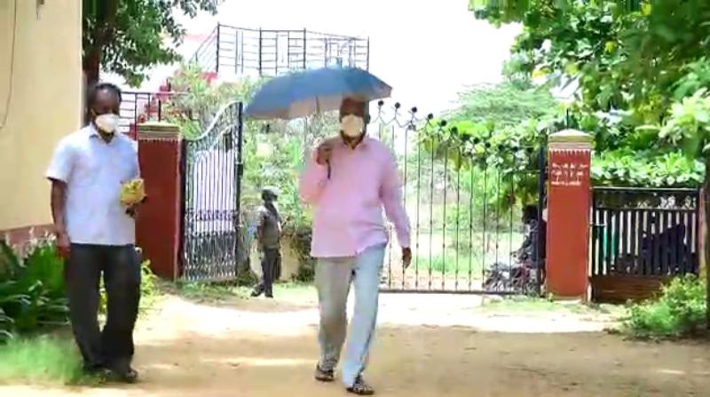 ದೀನಬಂಧು ಆಶ್ರಮದ 30 ಮಕ್ಕಳಿಗೆ ಕೊರೊನಾ ಪಾಸಿಟಿವ್