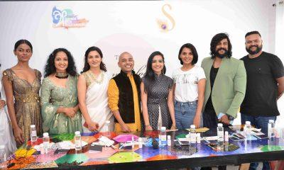 Cream Colours Studios Bengaluru