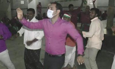 Tahsildar Dance