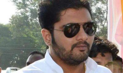 Yudveer Singh