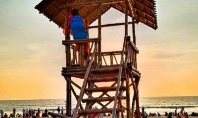 kasarkod eco beach