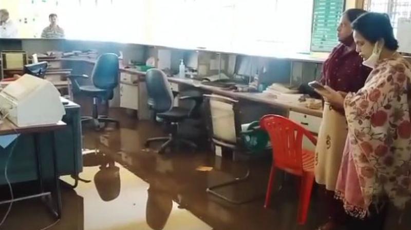 mandya rain