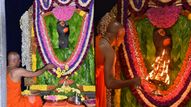 nirmalananda swamiji
